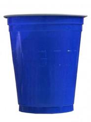 20 Gobelets Américains Original Cup bleu 53 cl