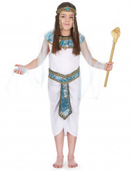 Déguisement reine d'Egypte fille