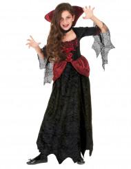 Déguisement vampire fille