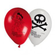 8 Ballons Jake et les pirates™