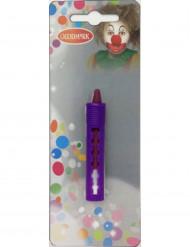 Crayon maquillage rétractable violet