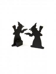 Décoration sorcière Halloween