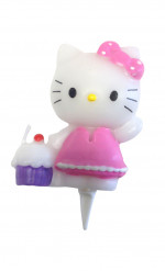 Bougie Hello Kitty™
