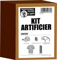 Kit artificier