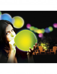 5 Ballons LED multicolores Illooms™