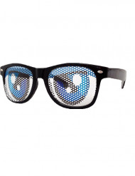 Lunettes Party Big Eyes