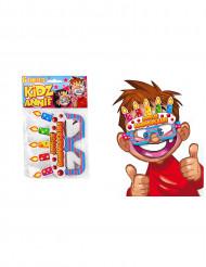 Pack 6 lunettes anniversaire enfant