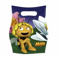 6 Sacs de fête Maya l'abeille™