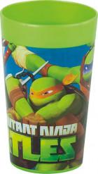 Verre plastique Tortues Ninja™