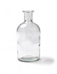 Contenant en verre bouteille à la mer 13.5 cm