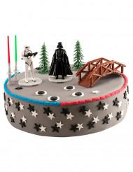 Décorations gâteaux Star Wars™