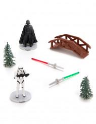 Kit de décorations gâteaux Star Wars™