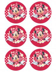 12 Mini disques azyme Minnie™