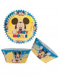 50 Moules à cupcake Mickey™