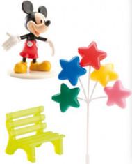 Kit de décorations gâteaux Mickey™