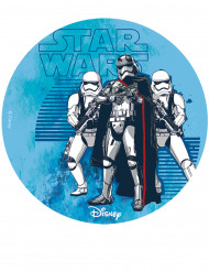 Disque en sucre 16 cm Star Wars™
