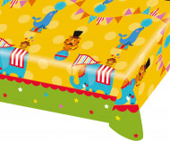Nappe en plastique Fisher Price Circus ™ 180 x 120 cm