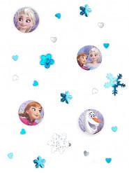 Confettis La Reine des neiges™