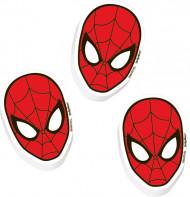 12 Gommes petits cadeaux SpiderMan™