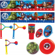 48 Petits cadeaux anniversaire Avengers ™