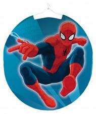 Lanterne ronde en papier Spider-Man ™