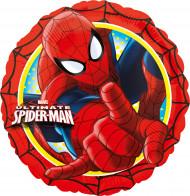 Ballon en aluminium Spider-Man ™ 43 cm
