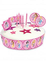 Kit de décoration pour gâteau Princesses Disney ™