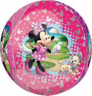 Ballon aluminium Minnie  ™