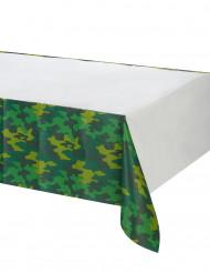 Nappe papier Camouflage
