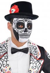 Masque Tête de Mort Dia de los muertos