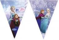 Guirlande fanions La Reine des neiges™