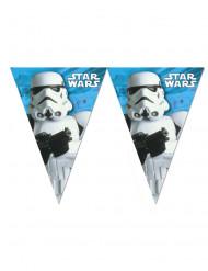 Guirlande fanions Stormtrooper Star Wars™