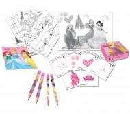 Kit petits cadeaux d'anniversaire Princesses Disney™
