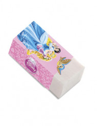 4 Gommes Princesses Disney™ & Animaux