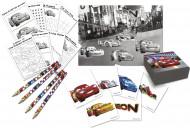 Kit d'activités pour anniversaire Cars ™