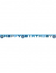 Guirlande Happy Birthday Max Steel™