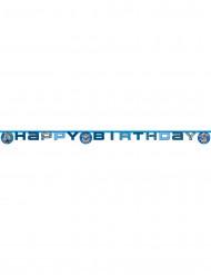 Guirlande Happy Birthday Max Steel™