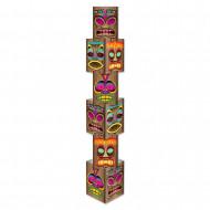 Colonne Tiki 6 Cubes