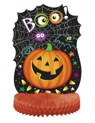 Centre de table Petite Citrouille Halloween 22 x 38 cm