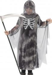Déguisement faucheur fantôme garçon Halloween