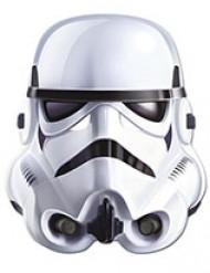Masque carton plat Stormtrooper™