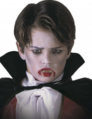 Dentier vampire enfant Halloween
