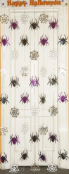 Rideau araignées 90 X 200 cm