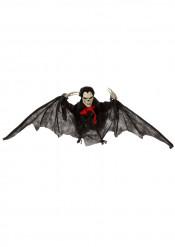 Décoration à suspendre vampire chauve-souris