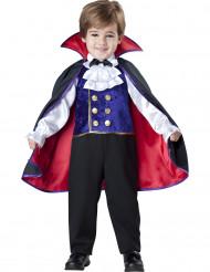 Déguisement Vampire pour enfant - Premium