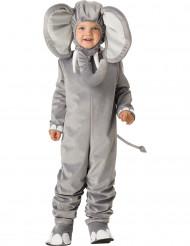 Déguisement Eléphant pour enfant - Premium