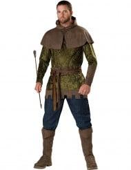 Déguisement Robin des bois pour homme - Premium