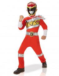 Déguisement Power Rangers™ rouge enfant