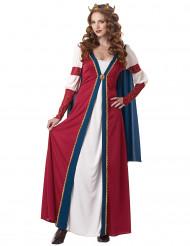 Déguisement Reine Renaissance pour femme