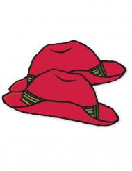 Chapeaux en papier Paddington™